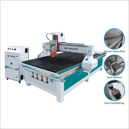CNC Wood carving machine