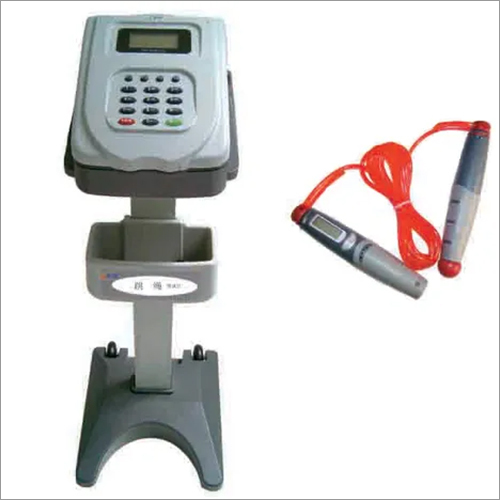 ROPE TESTER MACHINE