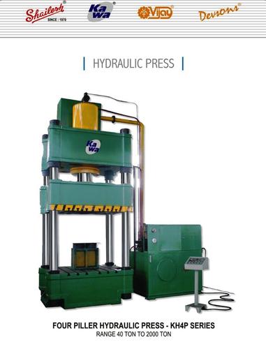 KH4P Series Hydraulic Press