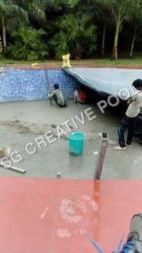 Swimming Pool Repair & Maintenance