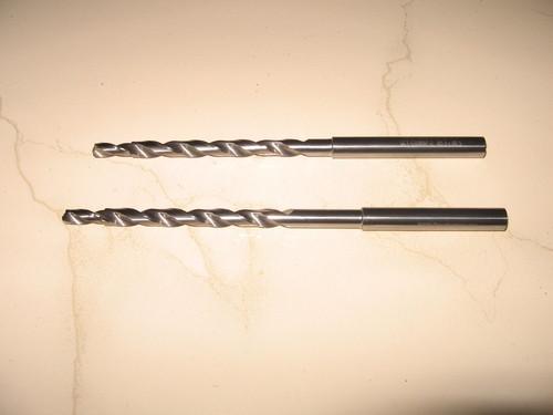 Carbide Step Drill