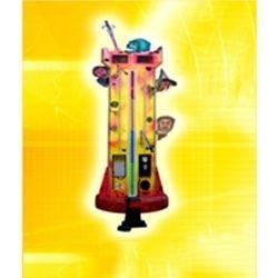 Hammer Arcade Game