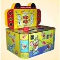 Kids Hammer Game Machine