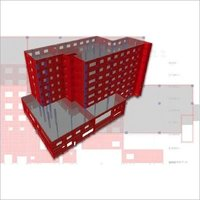 Integrated Building Design Software