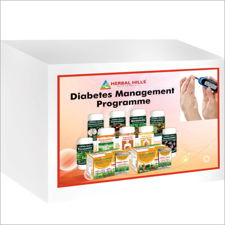 Diabetes Management Programme