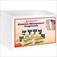 Diabetes Management Programme