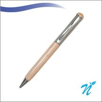 Wooden Ball Pen