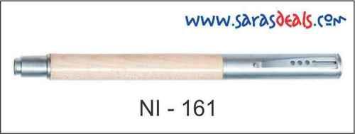 Wooden Roller Pen