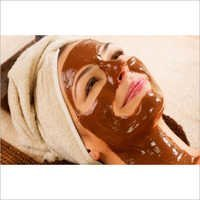 Chocolate Facial Service