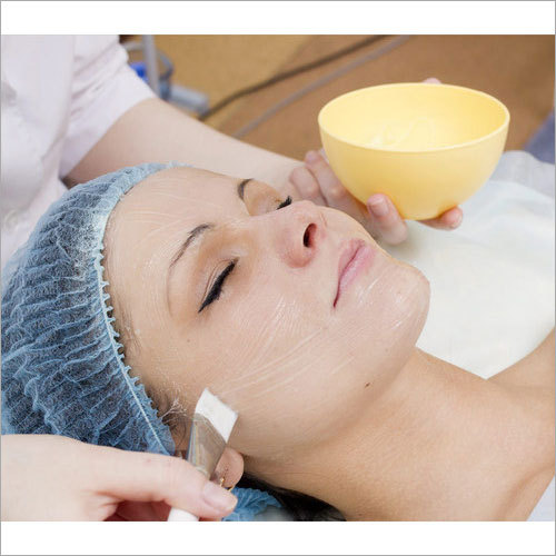 Clean Up Facial Services