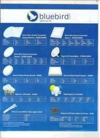 led bulb,led downlight,led tube light