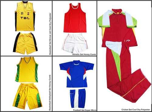 Sports Wear Sets