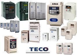 TECO India AC Drive Repair & Service