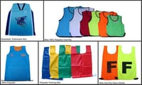 Sports Bibs/ Pinnies/ Vests