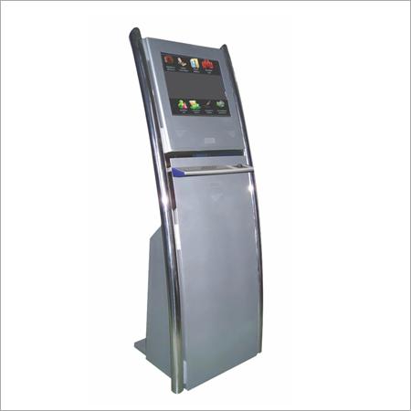 Kiosk Software