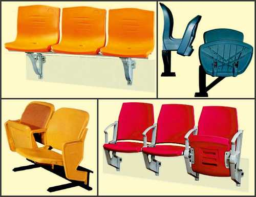 Stadium Seating / Seats