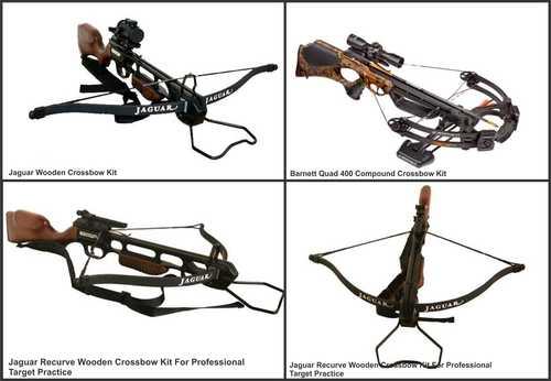 Archery Crossbow