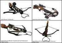 Archery Crossbow