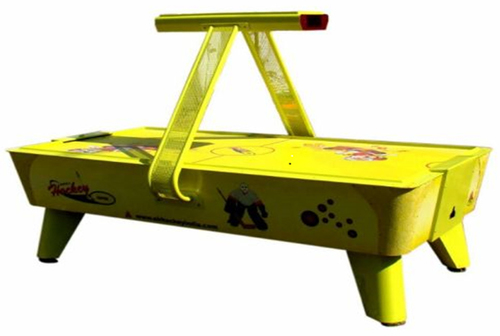 Deluxe Air Hockey Table