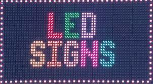 LED Display Signage Solutions