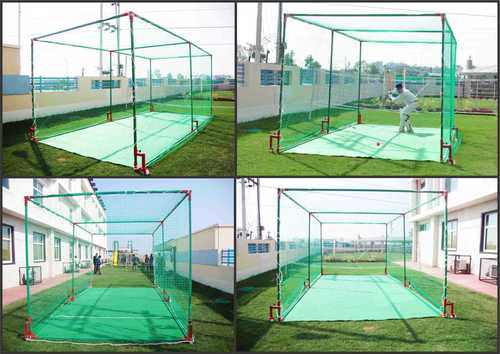 Cricket Netting Cage
