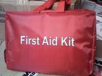 First Aid Bag Big
