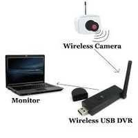 Wireless Internet Device