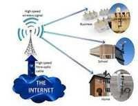 Wireless Broadband Service