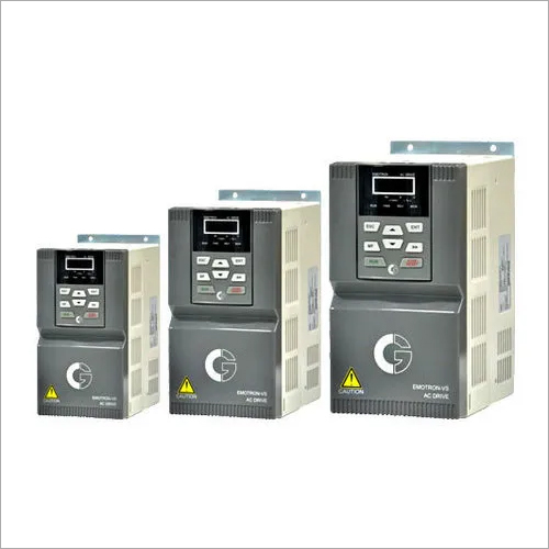 Crompton Emotron AC Drives Service Center
