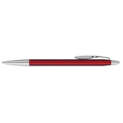 Century Sport Racing Red Ball Pen