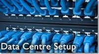 Data Center Setup