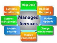 Managed Data Center