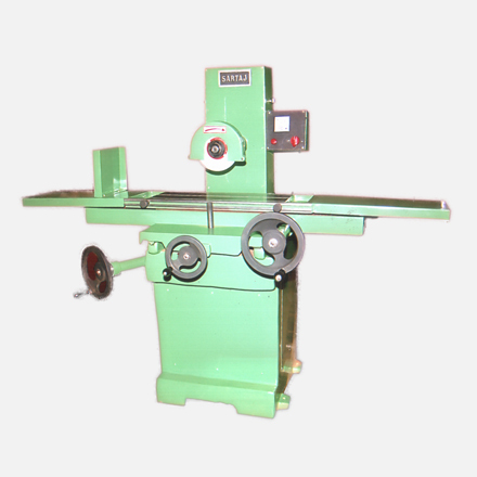 Blade Resharpening Machine