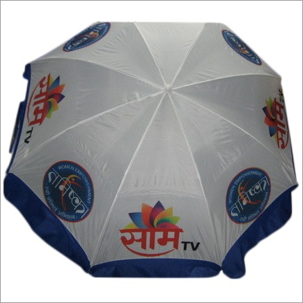 Corporate umbrella sam TV