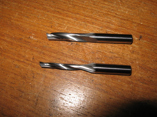 Carbide Router Bits