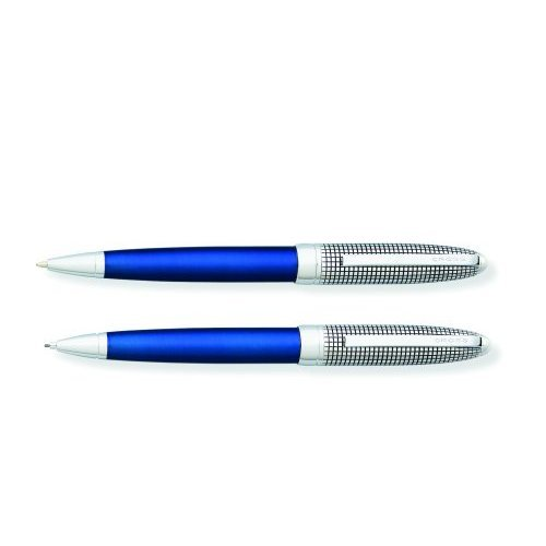 Cross Hamilton Blue Pen/Pencil