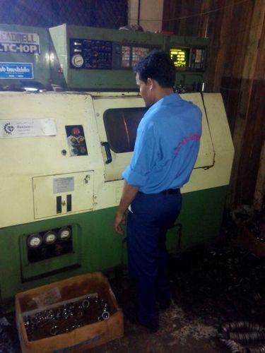 Work Shop Machinery