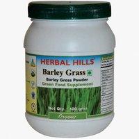 Barley Grass 100 Gms Powder