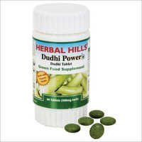 Dudhi Tablet ( Bottle Gourd) 60 Tablets