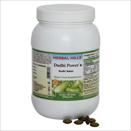 Dudhi Tablet- Value Pack 900