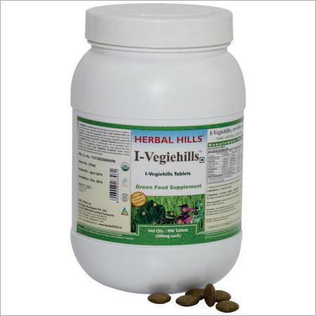 I-Vegiehills - Value Pack 900 Tablets