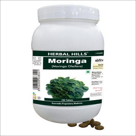 Moringa - Value Pack 700 Tablets Super Food