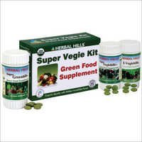 Super Vegie Kit