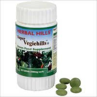 Vegiehills 60 Tablets