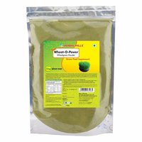 Wheatgrass 1Kg Value Pack Powder - Blood Sugar management & Blood Purifier