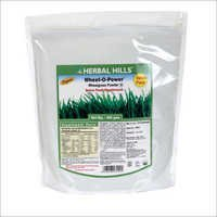 Organic Wheatgrass Powder 500G Pouch