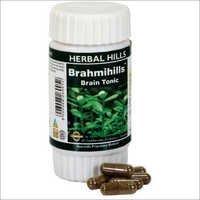 Brain Memory Booster- Brahmihills 60 Capsules