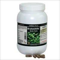 Brain Tonic - Brahmihills - Value Pack 700 Capsule