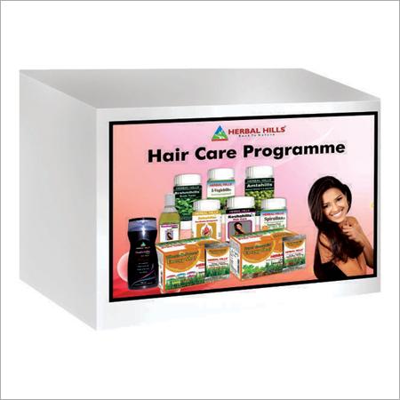 Hair Care Programme