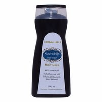 Herbal Hair wash shampoo - Keshohills Hair wash